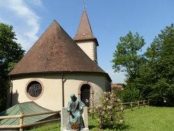 Friedhof Feldrennach