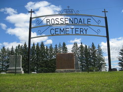 Rossendale Cemetery