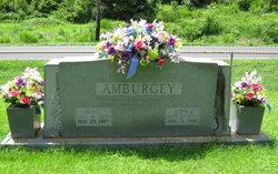 Ida Amburgey