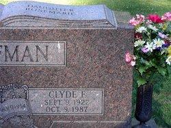 Clyde Ferman Huffman