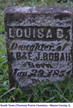 Louisa Borah