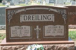 LCDR Elmer Eugene Dreiling