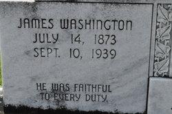 "James Washington ""Jim"" Sellers"