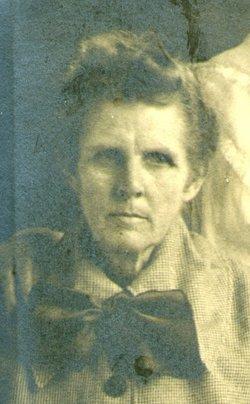"Mary Ann ""Mollie"" <I>Herring</I> Cravey"