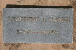 Courtney Font Combs