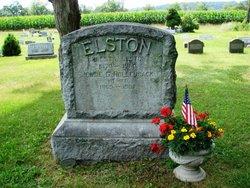 Ernest J Elston