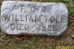 William Toll