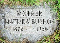 Mathilda Bushor
