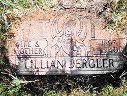 Lillian <I>Grezkovak</I> Jergler