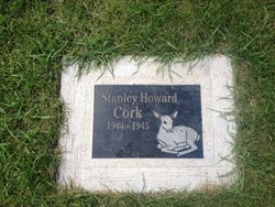 Stanley Howard Cork