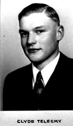 Clyde Sherman Telecky
