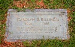 Carolyn S. Billings