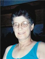 Toni Lynn <I>Robinson</I> Grauman