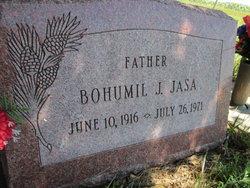 Bohumil J Jasa
