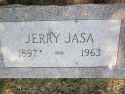 Jerry Jasa