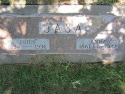 John Jasa