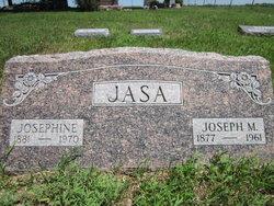 Joseph M Jasa