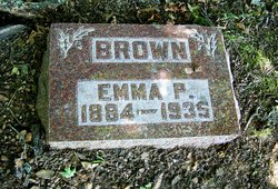 Emma P. Brown