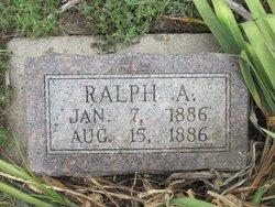 Ralph A. Tannyhill