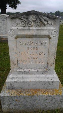 Amos Flye