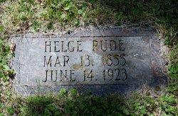 Helge K. Rude