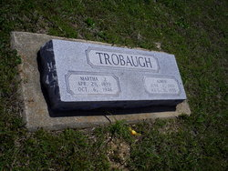 Almon L Trobaugh