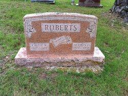 Aubrey O. Roberts