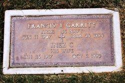 Francis Joseph Garrity