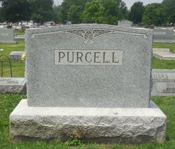 Marion Wesley Purcell
