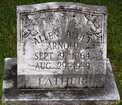 Allen Bluet Arnold