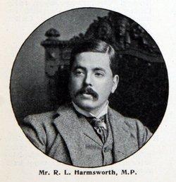 Sir Robert Leicester Harmsworth