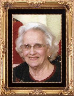 Dorothy Anita <I>Smith</I> Harrigill