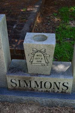 Alpha Roosevelt Simmons
