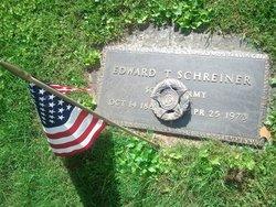 Edward T. Schreiner