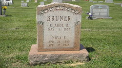 Claude Bedford Bruner