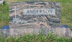 Earl Richard Anderson