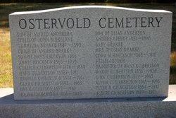 Gilbertson Cemetery