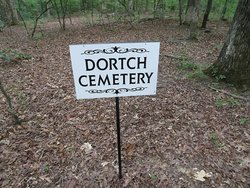 Dortch Cemetery