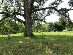 Edward Lindsey Cemetery