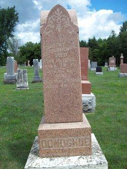 Timothy Donoghue, Jr