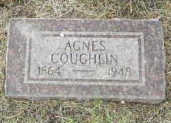 Agnes <I>O'Brien</I> Coughlin
