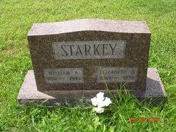 William A. Starkey