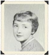 Norma Jeanne <I>Comfort</I> Long