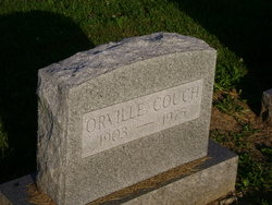 Orville Couch