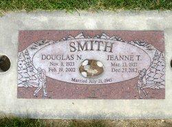 Jeanne <I>Timms</I> Smith