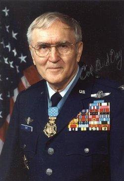 "George Everett ""Bud"" Day"