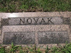 Jose M Novak