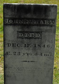 John Nutter Hart
