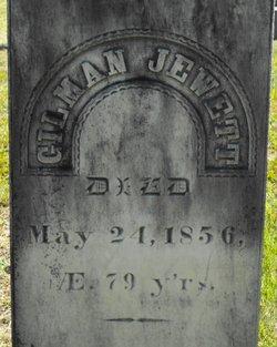 Gilman Jewett