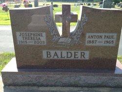 Anton Paul Balder